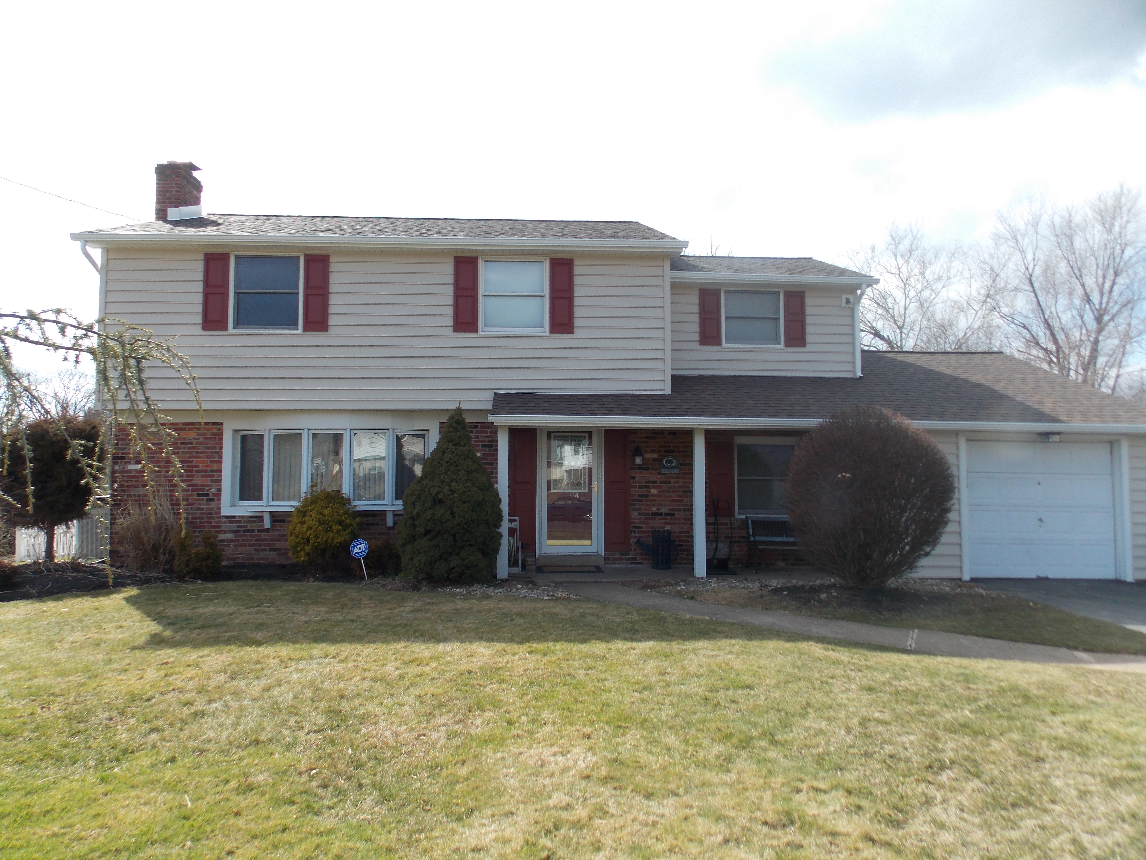 March 2013 bucks county real estate news for Rambler home